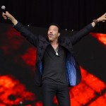 Mandatory Credit: Photo by Jonathan Hordle/REX Shutterstock (4883599am)  Lionel Richie  Glastonbury Festival, Britain - 28 Jun 2015